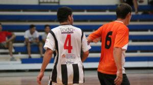Torneo Vendimia de Futsal