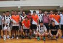 Bowen se quedó con el Torneo Vendimia de Futsal