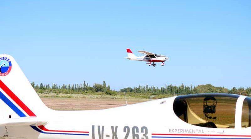 Aviones Aero Club