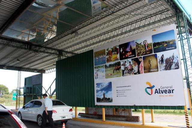 informador turístico en Canalejas