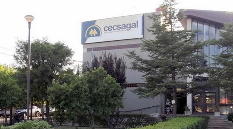 CECSAGAL