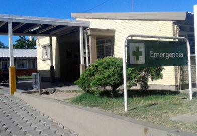 Varios heridos tras un choque en Carmensa