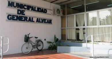 Municipalidad de General Alvear Mendoza