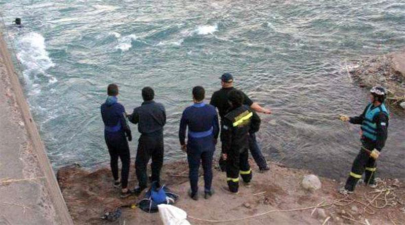 Policiales Búsqueda Hombre Muerto