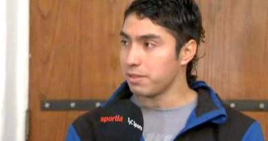 Luciano Cabral habló desde la cárcel
