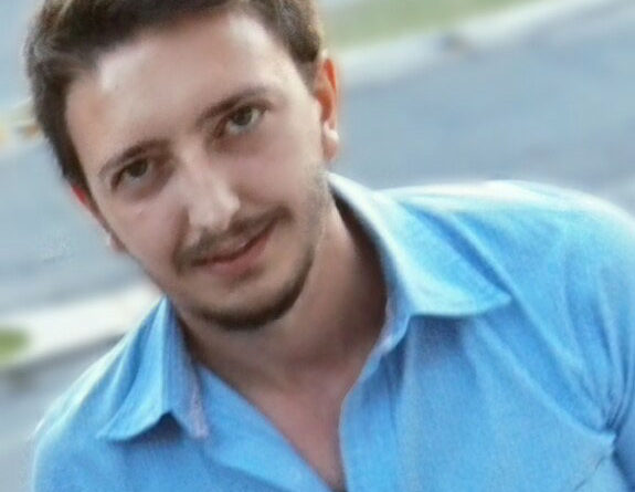 martin alejandro romerov