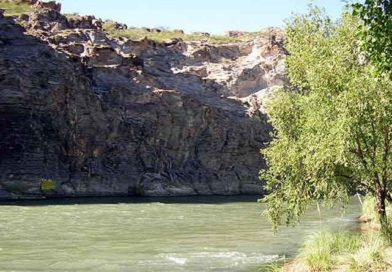 Río Atuel: la Corte cita a conciliación a Mendoza y La Pampa