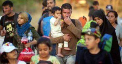 Refugiados de Siria en General Alvear