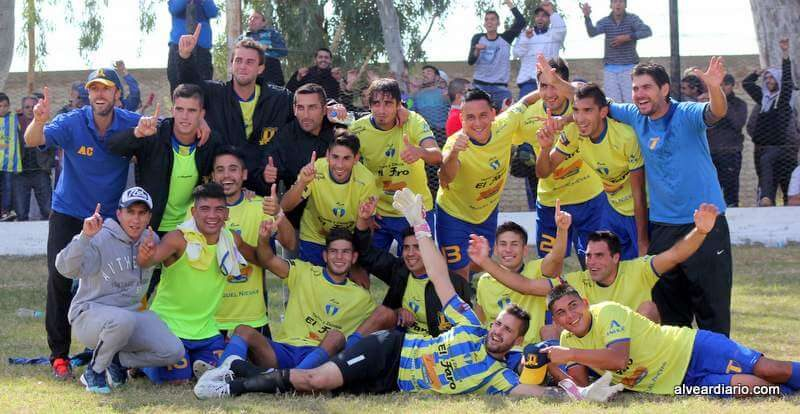 Andes Campeon-Federal C