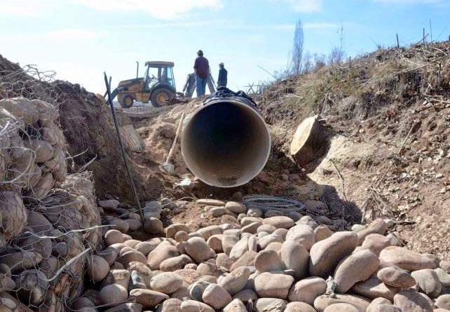 Acueducto ganadero: en 10 días estará adjudicada la obra