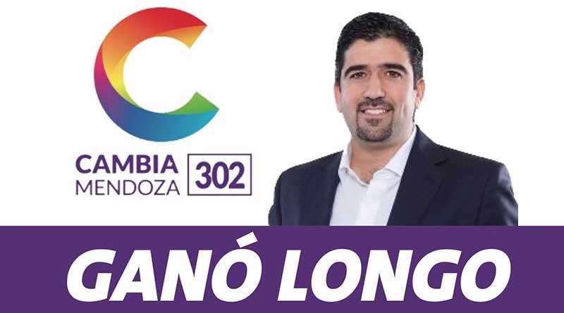 Ganó Longo Cambia Mendoza en Alvear