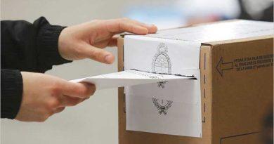 resultado elecciones legislativas en general alvear mendoza