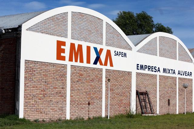 Marcolini insiste en comprar EMIXA