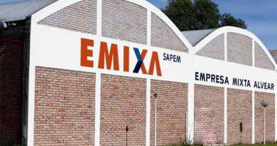 El Concejo dilata la compra de Emixa