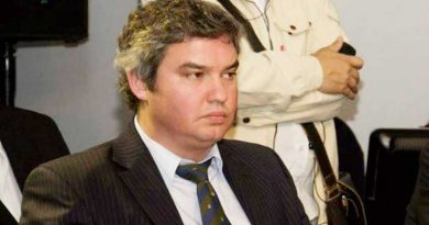 Ramiro Zaragoza concejal hcd