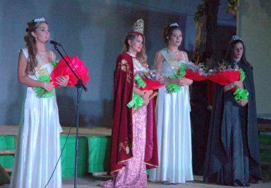 Se coronó a las reinas de La Escandinava y Bowen.