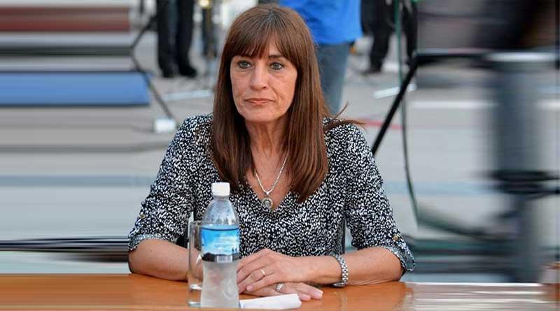 Myrna Osorio