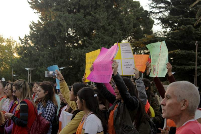 Presidente Piñera firmó proyecto de ley para la educación técnica