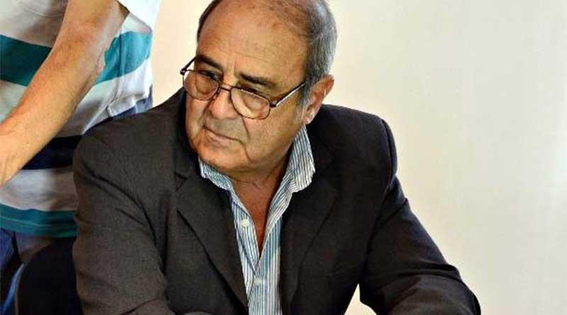 Jose Maria Martinez coordinador de gabinete