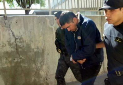 Prisión domiciliaria para el policía que mató a su mujer