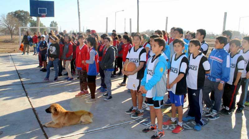 Juegos Sanmartinianos