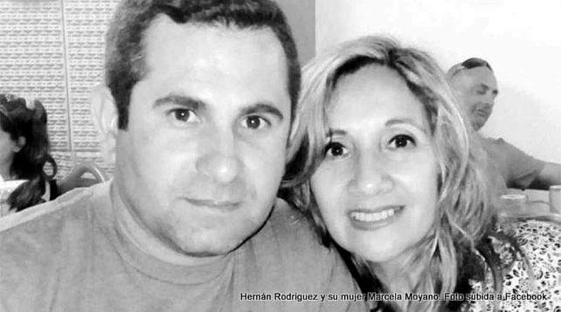 "#ARASanJuan: Claudio Rodríguez ""habló"" a través de su hermano"