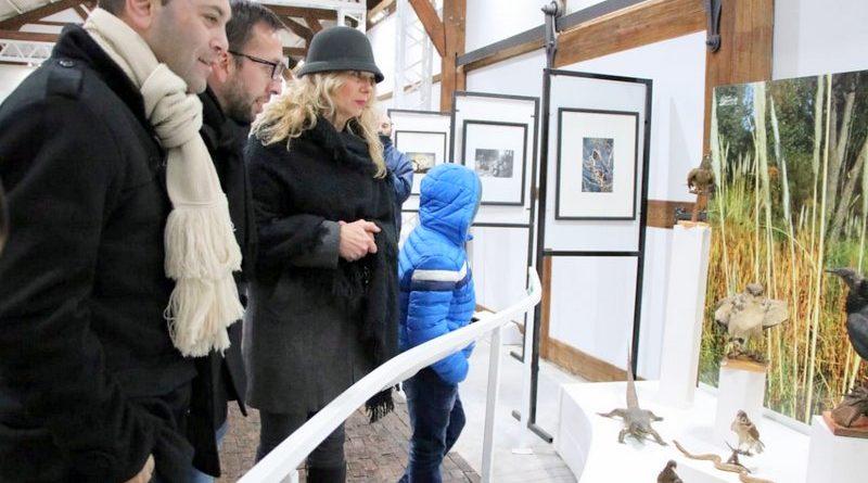 Se inauguró el museo de Ciencias Naturales
