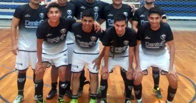 Bowen y Pacífico definirán la Liga de Futsal