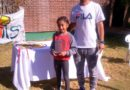 Itati Barrera se quedó con el abierto de la Federación Mendocina de Tenis