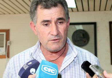 Carlos Achetoni es el nuevo presidente de la Federación Agraria