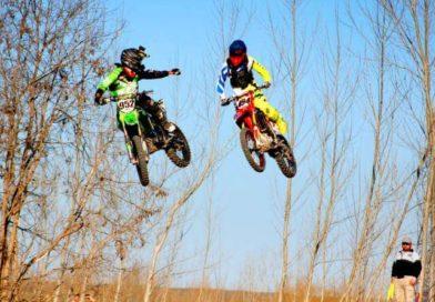 Se acerca el Motocross