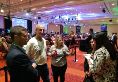 Denunciaron que habilitaron un torneo de póker ilegal en un casino