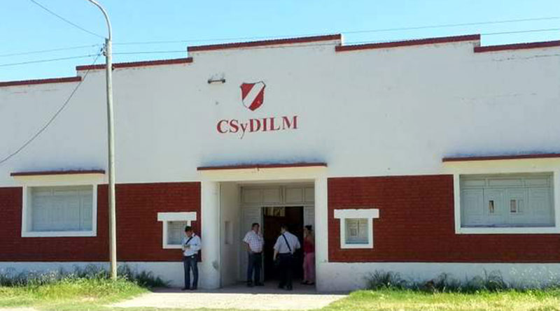 Club La Marzolina