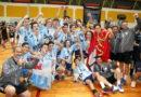 Argentina y Brasil se adjudicaron el Sudamericano de Handball