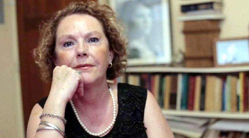 Dolor por la muerte de la ex reina Cristina Ortega