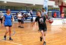 Las Escuelas Deportivas cerraron su año en el Polideportivo