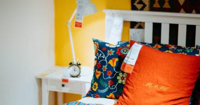 Tips para redecorar un cuarto infantil