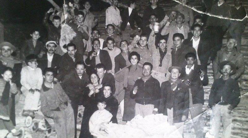 Día del Trabajador en Aserradero de Julio Di Paolo e Hijos