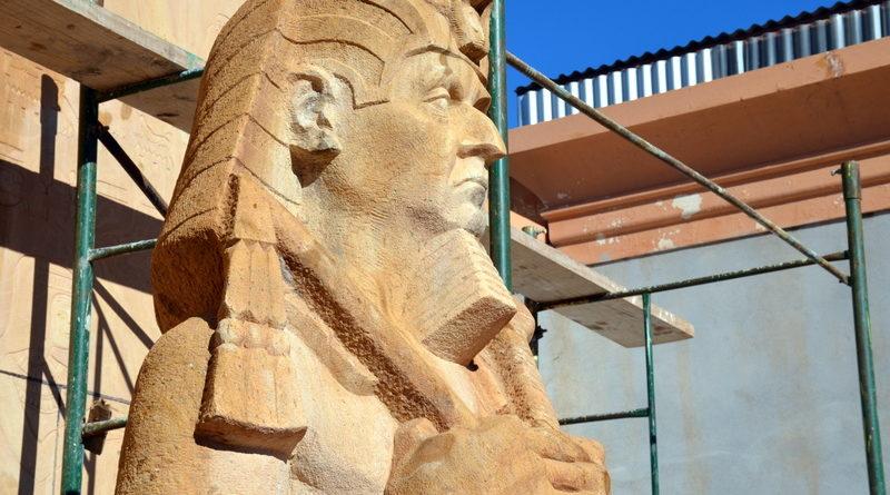 Resultado de imagen para bodega faraon alvear