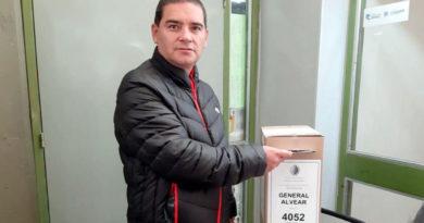 Miguel Nievas