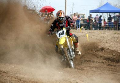 La fecha del Motocross se corre en Alvear
