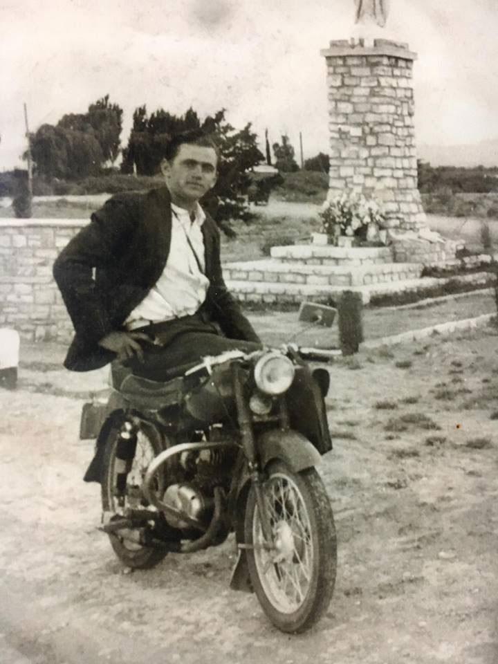 zd en moto