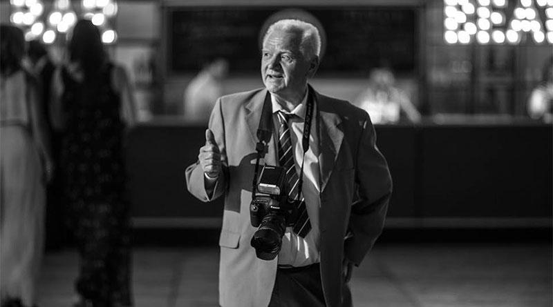 Zafony Dubrowsky, referente alvearense de la imagen y el vídeo
