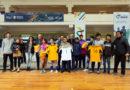 Se realizó la segunda etapa del Programa de Deporte Escolar