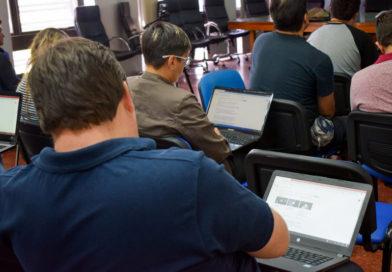 Se aproxima el 2º Seminario de Periodismo Digital