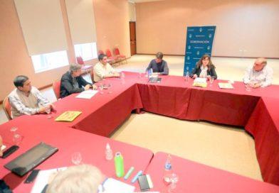 Nueva reunión de intendentes del sur por acciones contra el coronavirus