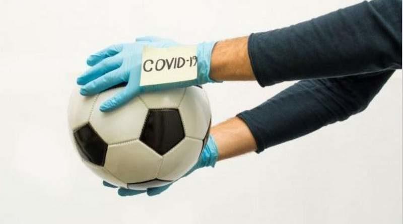 ¿ Cómo seguirá el fútbol después del COVID-19?