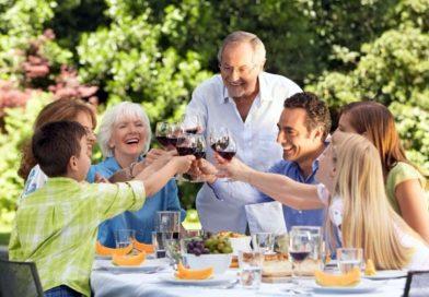 Habilitan las reuniones familiares en Mendoza