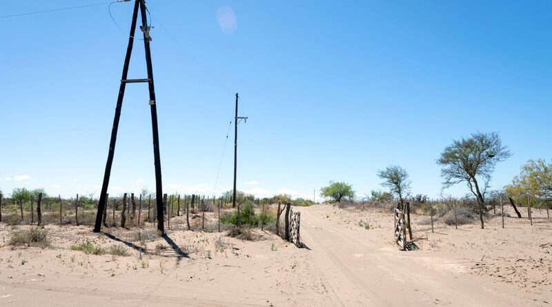 Encontraron sin vida al hombre que se perdió en Los Huarpes