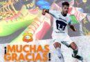 """Otro gran gesto de Nico para """"su club"""""""